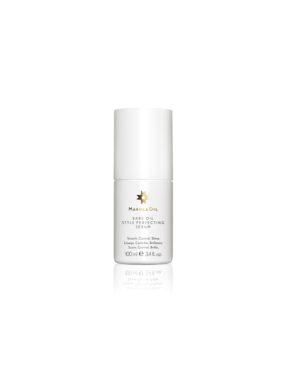 Marula Oil Rare Oil Style Perfecting Serum