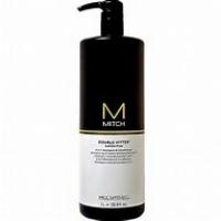 Mitch Double Hitter Shampoo 33.8 oz