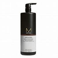Mitch Heavy Hitter Shampoo 33.8 oz