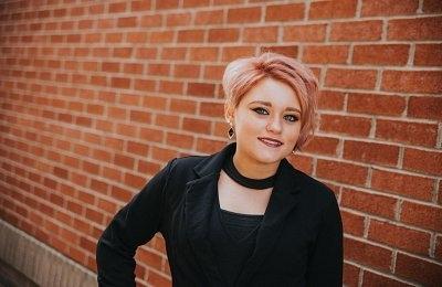 Bridget Scobee
