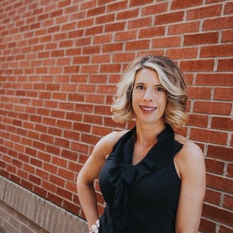 Katie Burton