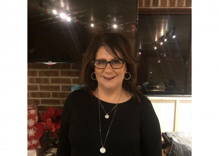 Salon Christmas Party 2019!