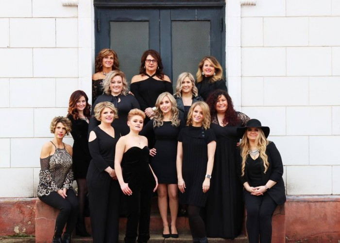 Salon Team Photos 2018