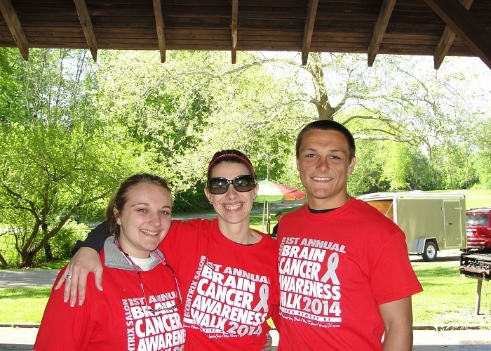 Accentrix's 5k Brain Cancer Awareness