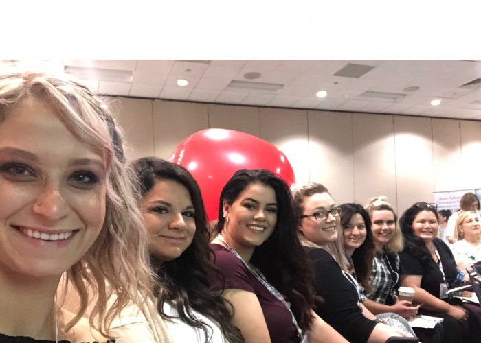 Eminence Training Ft. Lauderdale 2019