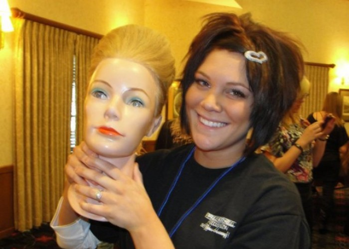 Hair Camp at Cherry Valley Lodge