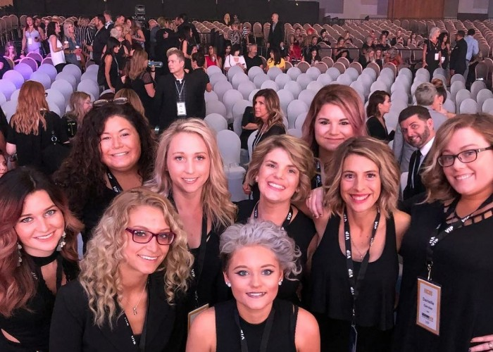 Paul Mitchell The Gathering 2018