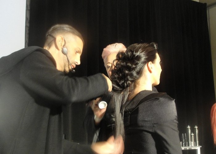 Paul Mitchell Show 2014
