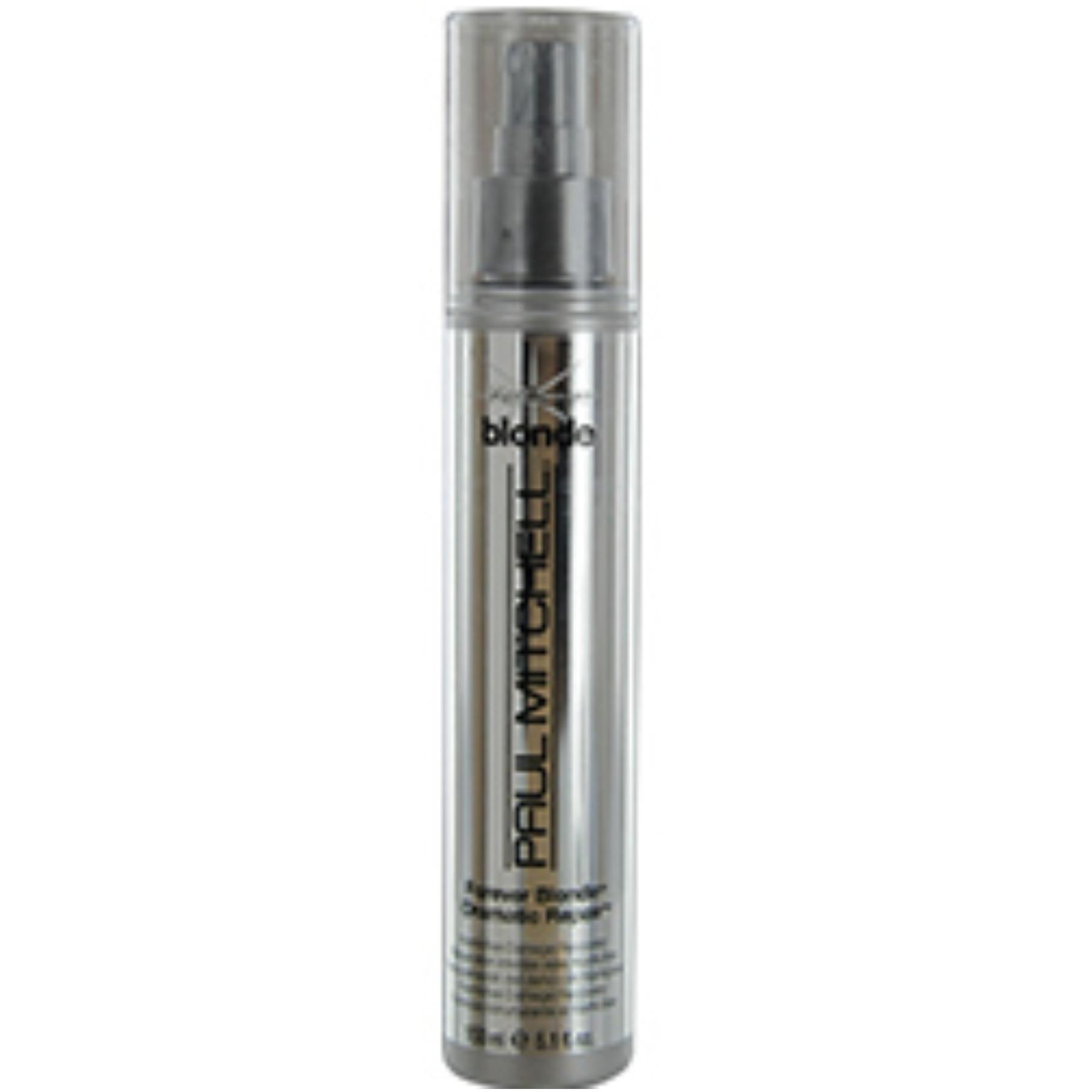 Forever Blonde Dramatic Repair Spray