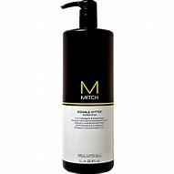 Mitch Double Hitter Shampoo 33.8 oz
