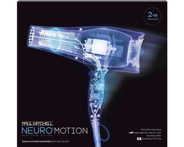 Neuro Motion